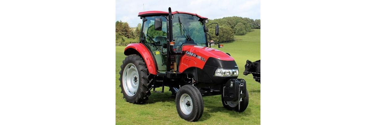Pompes hydrauliques pour tracteur Case IH série C