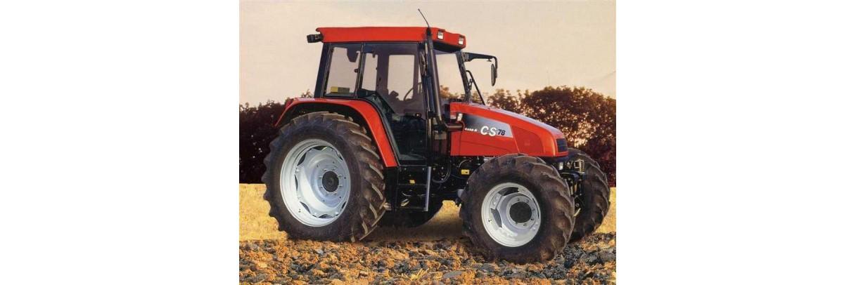 Pompes hydrauliques pour tracteur Case IH série CS