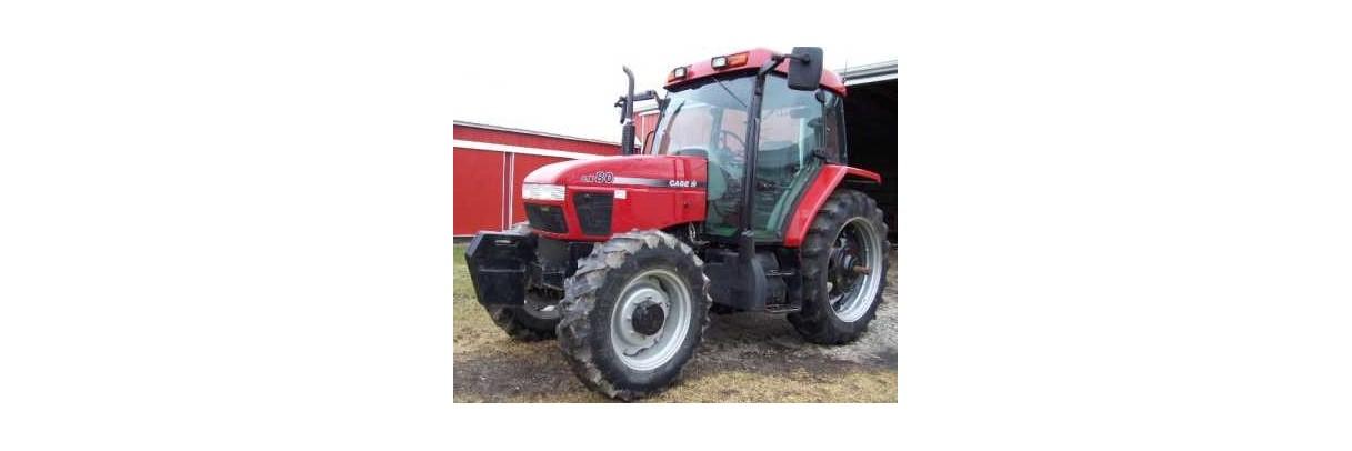 Pompe hydraulique pour tracteur Case IH série CX