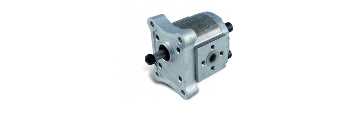 Pompe hydraulique à engrenage | Qualité et robustesse