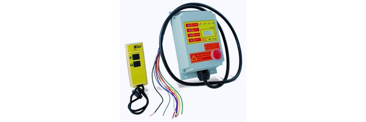 Pièces électriques   Pour matériel agricole