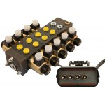 Cetop compacts (40 l/min)