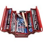 Caisses à outils