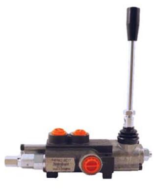 Distributeur hydraulique à 1 fonction